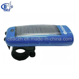 Solar Multifunction Bicycle Light